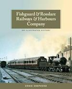 Fishguard & Rosslare Railways & Harbours Company