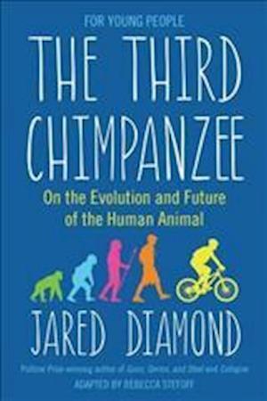The Third Chimpanzee af Jared Diamond