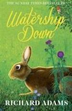Watership Down af Richard Adams