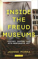Inside the Freud Museums