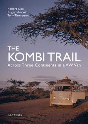 The Kombi Trail af Robert Cox