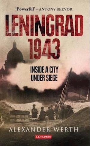 Leningrad, 1943 af Alexander Werth