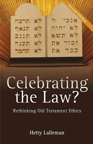 Bog, paperback Celebrating the Law af Hetty Lalleman