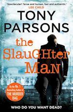 The Slaughter Man af Tony Parsons
