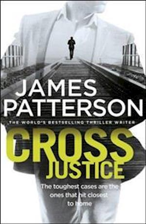 Cross Justice af James Patterson