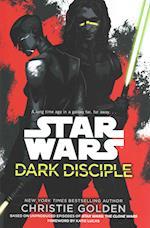 Star Wars: Dark Disciple (Star wars, nr. 83)