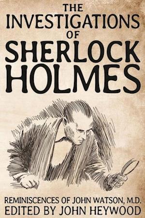Investigations of Sherlock Holmes af John Heywood