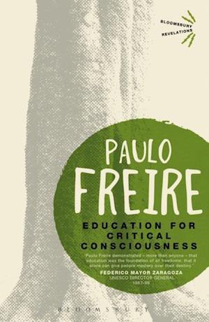 Education for Critical Consciousness af Paulo Freire