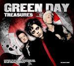 Green Day Treasures af Gillian G. Gaar