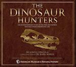 The Dinosaur Hunters af Lowell Dingus