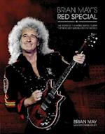 Brian May's Red Special af Brian May