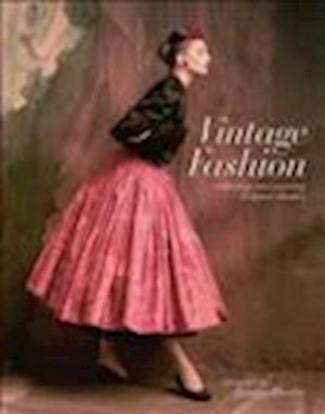 Vintage Fashion af Emma Baxter-Wright