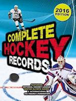 Complete Hockey Records 2016