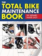 The Total Bike Maintenance Book af Mel Allwood