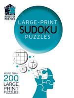 Wrinklies Large-Print Crossword Puzzles