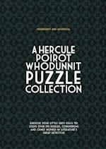 Hercule Poirot: Whodunnit Puzzles (MP)