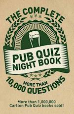 The Best Pub Quiz Book