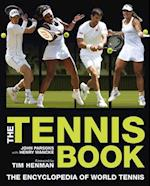 The Tennis Book