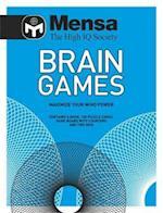 Mensa Brain Games Pack (Alice in Wonderland)