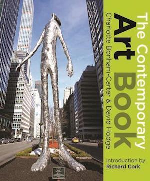 Contemporary Art Book af David Hodge, Charlotte Bonham-carter