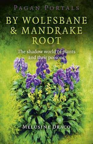 Bog, paperback Pagan Portals - by Wolfsbane & Mandrake Root af Melusine Draco