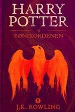 Harry Potter og Fonixordenen (Harry Potter serien)