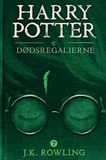 Harry Potter og Dodsregalierne (Harry Potter serien)