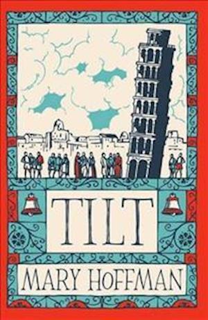 Bog, paperback Tilt af Mary Hoffman