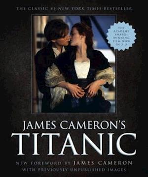 James Cameron's Titanic af Ed W Marsh, James Cameron