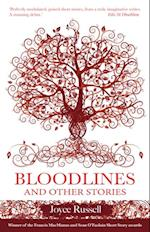 Bloodlines and other Stories af Joyce Russell