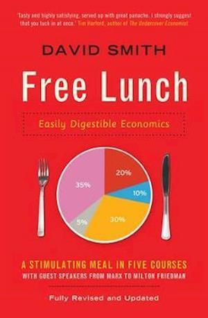 Free Lunch af David Smith