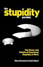 The Stupidity Paradox af Mats Alvesson