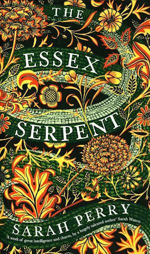 The Essex Serpent af Sarah Perry