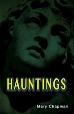 Hauntings af Mary Chapman
