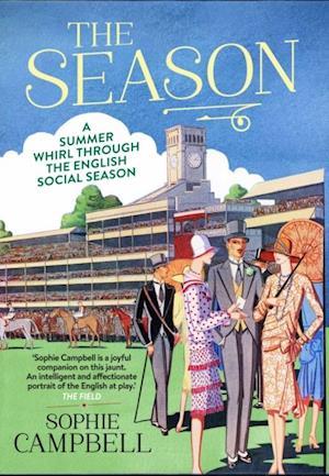 Season af Sophie Campbell