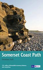 Somerset Coast Path (National Trail Guides)