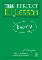 Perfect ICT Every Lesson (Perfect Series)