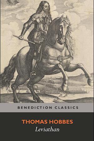 Bog, paperback Leviathan af Thomas Hobbes