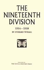 Nineteenth Division af Everard Wyrall