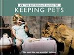 The Retronaut Guide to Keeping Pets