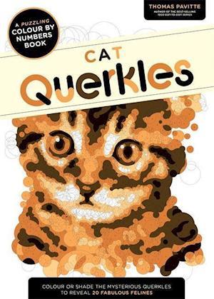 Bog, paperback Cat Querkles