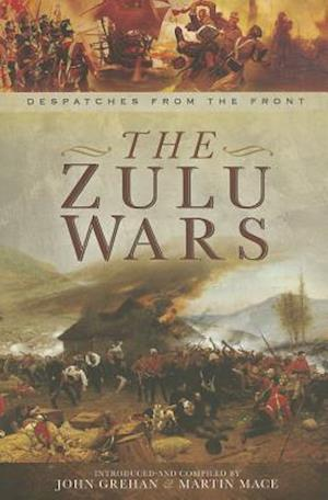 The Zulu Wars af John Grehan