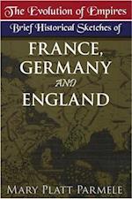Evolution of Empires af Mary Platt Parmele