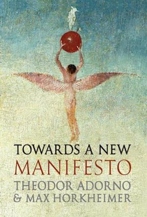 Towards a New Manifesto af Theodor Adorno