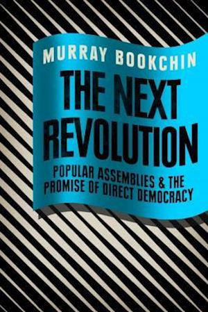 The Next Revolution af Murray Bookchin