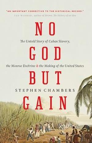 Bog, paperback No God But Gain af Stephen Chambers