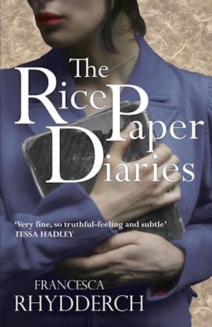 Rice Paper Diaries af Francesca Rhydderch