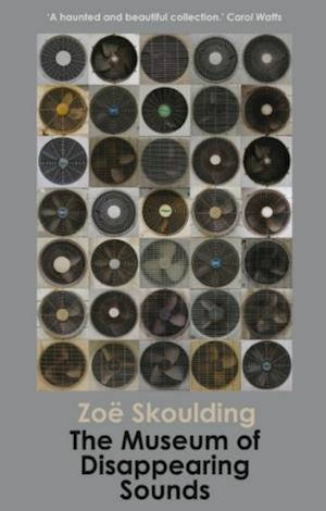 Museum of Disappearing Sounds af Zoe Skoulding