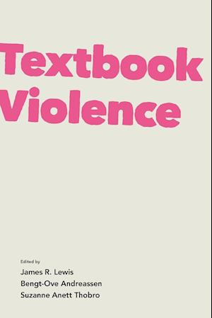 Bog, paperback Textbook Violence