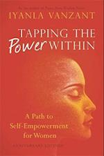 Tapping the Power within af Iyanla Vanzant